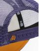 New Era Trucker Cap NBA Phoenix_Suns Retro Pack 9Forty AF violet