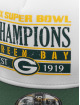 New Era Trucker Cap NFL Champs Pack Trucker Green Bay Packers white