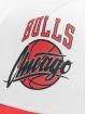 New Era Trucker Cap NBA Chicago Bulls Neoprene 9forty A-Frame white 3