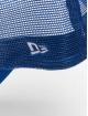 New Era Trucker Caps Mlb Properties Los Angeles Dodgers Tonal Mesh blå