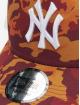 New Era Trucker Caps MLB New York Yankees Camo 9forty A-Frame kamuflasje