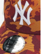 New Era Trucker Caps MLB New York Yankees Camo 9forty A-Frame moro