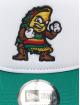 New Era Truckerkeps Minor League Fresno Grizzlies 9Forty grön