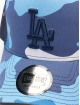 New Era Truckerkeps MLB Los Angeles Dodgers Camo Pack 9Forty kamouflage