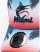 New Era Truckerkeps MLB Miami Marlins Summer City 9Forty svart