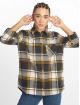 New Look Hemd LI Grey Stanley Check grau 2