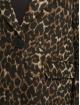 New Look Mantel Formal Animal Lead In braun 3