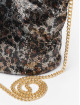 New Look Sac Lennie Leopard Sequin brun 3