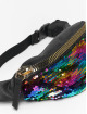 New Look Sac Rainbow Sequin Bum multicolore 3