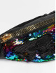 New Look Sac Rainbow Sequin Bum multicolore 4