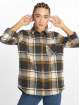 New Look Shirt LI Grey Stanley Check gray