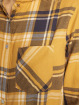 New Look Shirt Stanley Check yellow 3