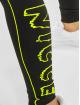 Nicce Leggings/Treggings Carbon black