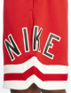 Nike Šortky Air Fleece èervená 5