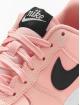 Nike Сникеры Air Force 1 Vday (GS) оранжевый
