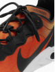 Nike Сникеры React Element 55 Premium SU19 оранжевый