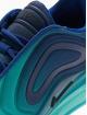 Nike Сникеры Air Max 720 синий 6