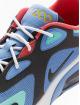 Nike Сникеры Air Max 200 синий