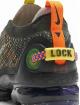 Nike Сникеры Air Vapormax 2020 FK черный