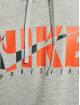 Nike Anzug Track grau