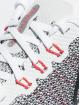 Nike Baskets Zoom Strike Running blanc 6