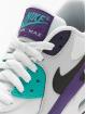 Nike Baskets Air Max 90 Leather (GS) blanc