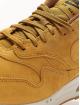 Nike Baskets Air Max 1 Premium brun 6