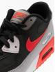 Nike Baskets Air Max 90 Leather PS gris 6