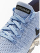 Nike Baskets Air Vapormax Flyknit gris 6