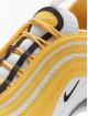 Nike Baskets Air Max 97 jaune