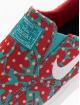 Nike Baskets Zoom Janoski Slip Canvas multicolore