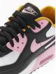 Nike Baskets Air Max 90 LTR (GS) noir