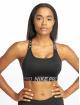 Nike Biustonosz sportowy Classic Pro czarny 2
