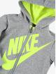 Nike Collegepuvut Sueded Flce Futura harmaa