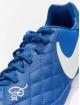 Nike Hallenschuhe Lunar LegendX 7 Pro 10R IC modrá