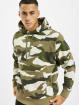 Nike Hoodie Sportswear kamouflage
