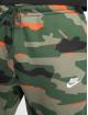 Nike Jogginghose Sportswear grün 3