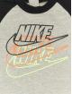 Nike Jumpsuit Futura Coverall Sock grau