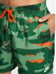 Nike Kúpacie šortky CE Camo Woven pestrá 3