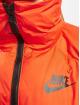 Nike Kurtki pikowane Synthetic Fill pomaranczowy