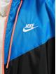 Nike Kurtki przejściowe Woven czarny