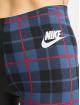Nike Legging Plaid zwart