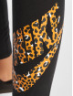Nike Leggings/Treggings La czarny 4