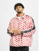 Nike Lightweight Jacket JDI Synthetic Fill AOP Q5 red