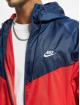 Nike Lightweight Jacket Woven red