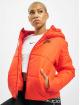 Nike Manteau hiver Synthetic Fill HD orange