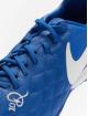 Nike Outdoorschuhe Lunar LegendX 7 Pro 10R TF modrá
