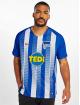Nike Performance Fußballtrikots Hertha BSC blau 0