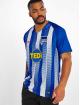 Nike Performance Fußballtrikots Hertha BSC blau 2