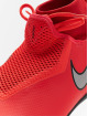 Nike Performance Outdoorschuhe Junior Phantom Vision Academy DF TF rot 6
